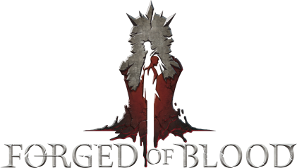Forged of Blood Logo
